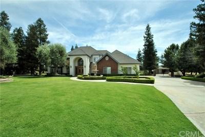 Fresno County Single Family Home For Sale: 293 N Maine Avenue