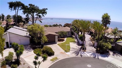 Pismo Beach Single Family Home For Sale: 177 Naomi Avenue