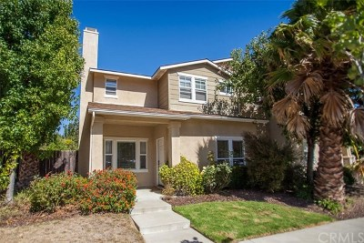 San Luis Obispo Single Family Home For Sale: 1776 Singletree Court