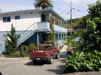 Avila Beach Rental For Rent: 210 Laurel #A
