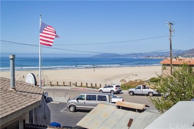 Pismo Beach Condo/Townhouse For Sale: 198 Main Street #6