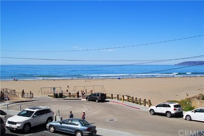 Pismo Beach Condo/Townhouse For Sale: 198 Main Street #3
