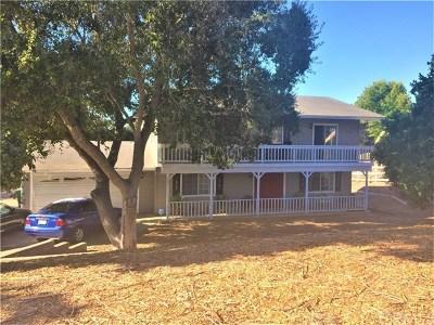 Nipomo Single Family Home For Sale: 325 Tejas