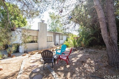 San Luis Obispo Single Family Home For Sale: 283 Warren Way