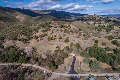 Santa Margarita Residential Lots & Land For Sale: 8781 Tassajara Creek Road