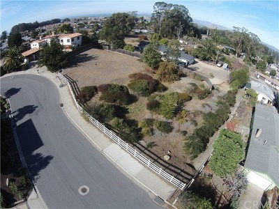 Los Osos Residential Lots & Land For Sale: 294 Mar Vista Dr