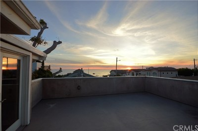 Pismo Beach CA Single Family Home For Sale: $1,870,000