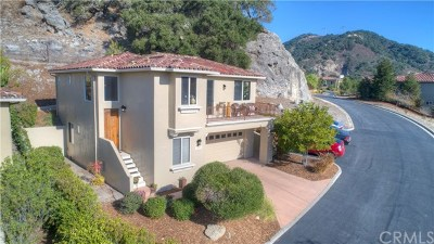 Avila Beach Single Family Home For Sale: 5850 Butter Cup Lane