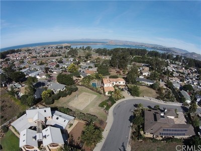Cambria, Cayucos, Morro Bay, Los Osos Residential Lots & Land For Sale: 282 Mar Vista