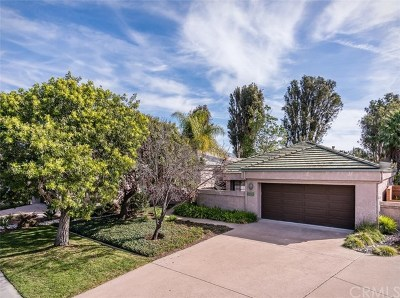 San Luis Obispo County Single Family Home For Sale: 1280 Miraleste Drive
