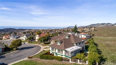 Pismo Beach Single Family Home For Sale: 822 Dugan Drive