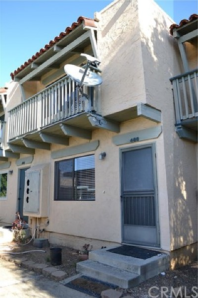 San Luis Obispo County Condo/Townhouse For Sale: 480 Whidbey Way #15