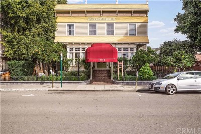 San Luis Obispo Commercial For Sale: 1212 Garden Street