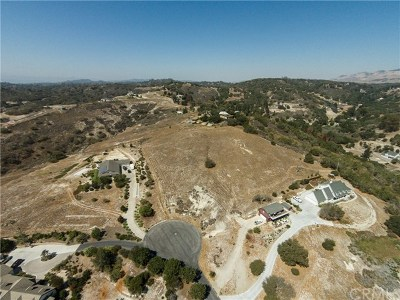 Arroyo Grande Residential Lots & Land For Sale: 220 Pioneer Circle
