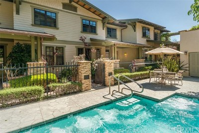 Avila Beach Condo/Townhouse For Sale: 270 Ocean Oaks Lane #8