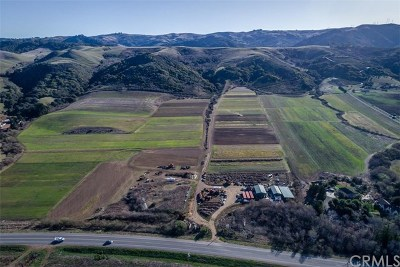 Los Osos CA Residential Lots & Land For Sale: $2,799,000