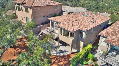 Avila Beach Single Family Home For Sale: 2965 Club Moss Lane