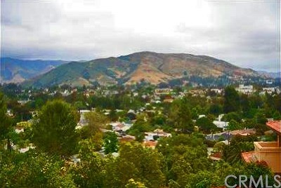 San Luis Obispo Residential Lots & Land For Sale: 359 Hill Street