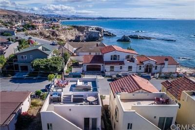 Pismo Beach CA Multi Family Home For Sale: $1,299,000