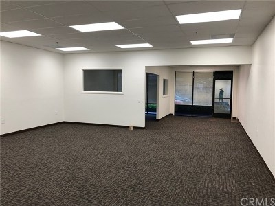 San Luis Obispo County Commercial Lease For Lease: 265 South Street