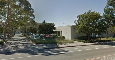 San Luis Obispo County Commercial Lease For Lease: 265 South Street #E