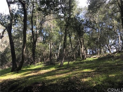 Atascadero CA Residential Lots & Land For Sale: $165,000