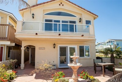 Oceano Single Family Home For Sale: 1620 Laguna Drive