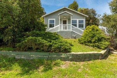 Atascadero Single Family Home For Sale: 5930 Ardilla Avenue