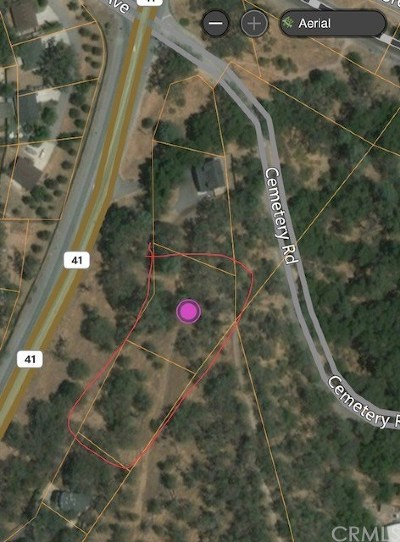 Atascadero Residential Lots & Land For Sale: 5225 Mercedes Avenue