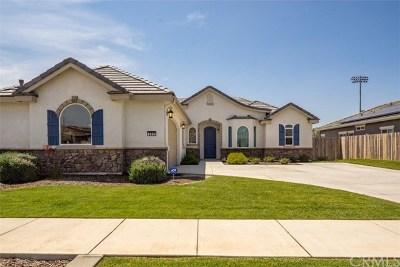 Santa Maria Single Family Home For Sale: 309 Walden Court