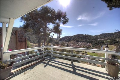Avila Beach Manufactured Home For Sale: 172 Village Crest