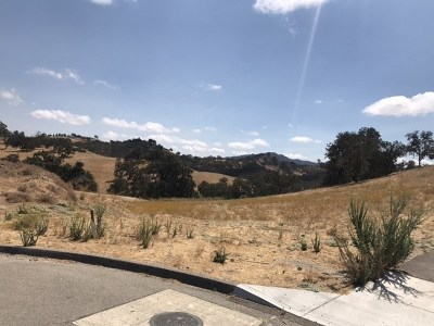 Paso Robles Residential Lots & Land For Sale: 3662 Delaney Court