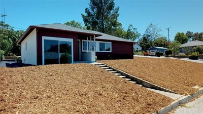 San Luis Obispo CA Single Family Home For Sale: $729,900