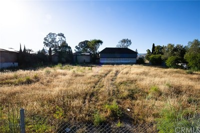 San Luis Obispo County Residential Lots & Land For Sale: 1042 Olive Street