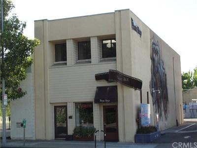 San Luis Obispo County Commercial Lease For Lease: 1027 Marsh Street