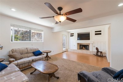 Arroyo Grande Single Family Home For Sale: 164 Spruce Street