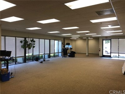 San Luis Obispo County Commercial Lease For Lease: 265 South Street #H