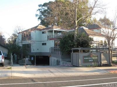 San Luis Obispo County Commercial Lease For Lease: 1411 Marsh Street #204