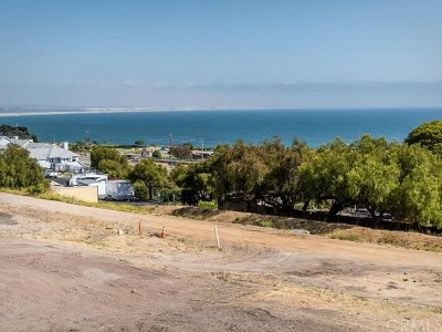 Pismo Beach Residential Lots & Land For Sale: 1280 Costa Brava