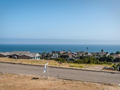 San Luis Obispo County Residential Lots & Land For Sale: 1271 Costa Brava
