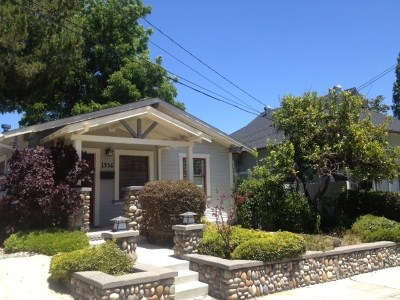 San Luis Obispo CA Single Family Home For Sale: $799,000