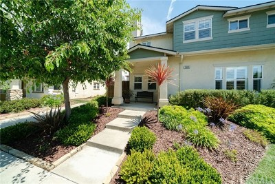 San Luis Obispo CA Single Family Home For Sale: $715,000