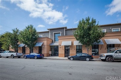 San Luis Obispo County Commercial Lease For Lease: 1327 Archer Street