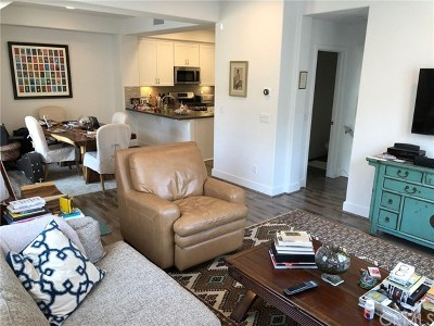 San Luis Obispo CA Condo/Townhouse For Sale: $615,000