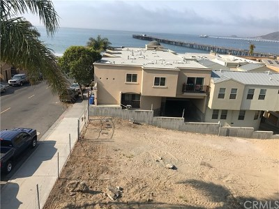 Avila Beach Residential Lots & Land For Sale: 51 San Luis Street
