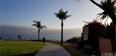 Pismo Beach, Arroyo Grande, Grover Beach, Oceano Residential Lots & Land For Sale: 148 Searidge Court