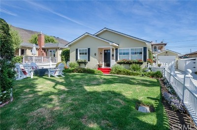 Pismo Beach Single Family Home For Sale: 259 Morro Avenue