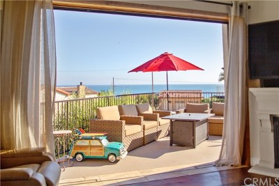 Pismo Beach CA Single Family Home For Sale: $1,889,000