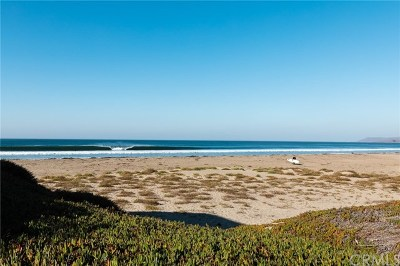 Cayucos Residential Lots & Land For Sale: Studio Drive