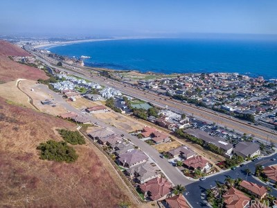 Pismo Beach Residential Lots & Land For Sale: 1273 Costa Brava
